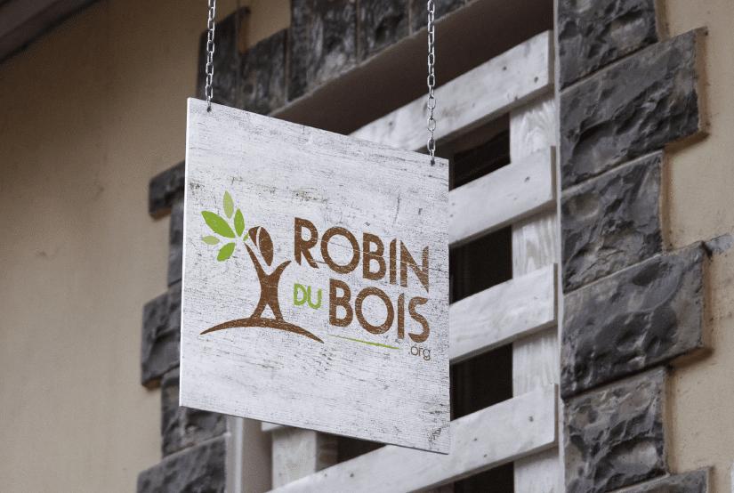 ROBIN DU BOIS – Association de protection de l'environnement