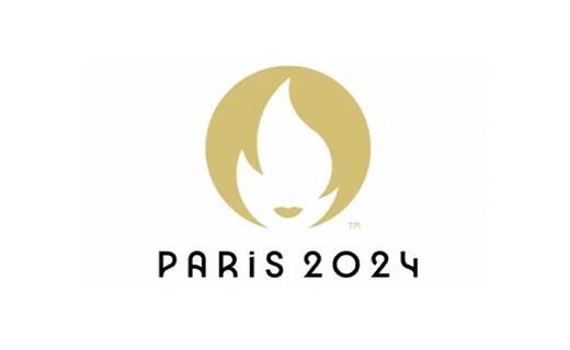 Le logo définitif des JO 2024 dévoilé hier, et déjà détourné
