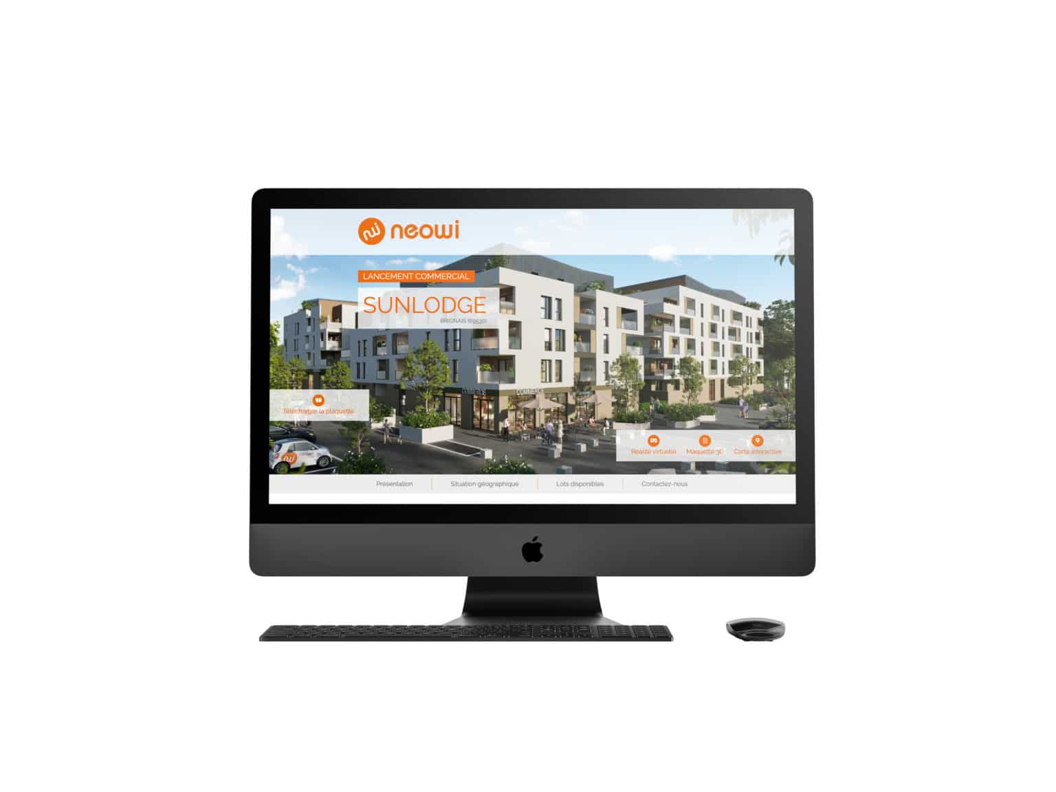 sunlodge neowi webdesign