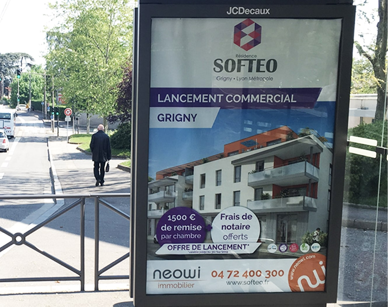 Résidence SOFTEO – Neowi Immobilier